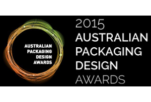 2015 Australian Packaging Awards Winner